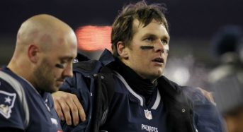 What do We Know about Brady's Hand Injury? Not much after Restraining Order