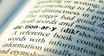 Dictionaries to become Like Wikipedia to Stay Relevant