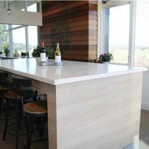 Iron Hub Winery Tasting Room Salon