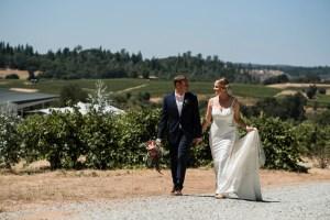 Iron Hub Wedding Couple