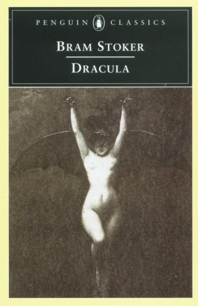 a literary analysis of horror in dracula by bram stoker