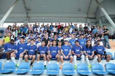 Kids from Marawi, Metro streets and Batangas lakeshore towns benefit from YKK-Real Madrid Foundation football clinics (2)
