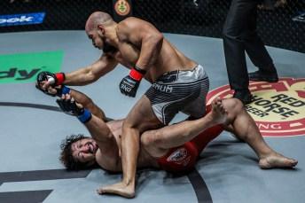 Alexandre Machado vs Hideki Sekine (11)