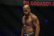 Alexandre Machado vs Hideki Sekine (2)