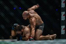 Alexandre Machado vs Hideki Sekine (5)