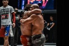 Alexandre Machado vs Hideki Sekine (6)