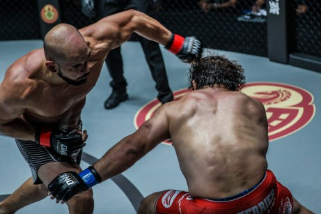 Alexandre Machado vs Hideki Sekine (9)