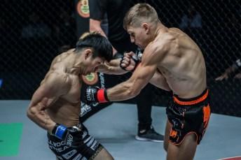 Deividas Danyla vs Hiroaki Suzuki (11)
