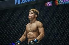 Deividas Danyla vs Hiroaki Suzuki (2)