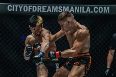 Deividas Danyla vs Hiroaki Suzuki (5)