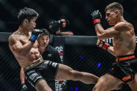 Deividas Danyla vs Hiroaki Suzuki (9)