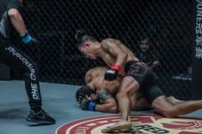 Jeremy Miado vs Peng Xue Wen (14)