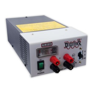 Digitrax PS2012E 20 Amp Power Supply 13.8-23VDC – Replaces PS2012