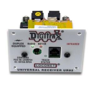 Digitrax UR92 Duplex Radio Transceiver