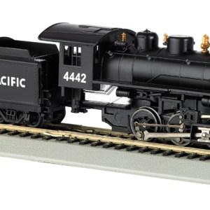 Bachmann HO Union Pacific UP #4442 USRA 0-6-0 With Smoke