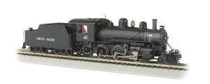 Bachmann HO Union Pacific #40 Alco Mogul 2-6-0 DCC Ready 51711