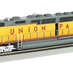 Bachmann HO Union Pacific #6900 EMD DD40AX ~ 2 Motors ~ DCC Sound ~ 65101 ~ New