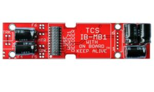 TCS 1619 IB-MB1-NC Motherboard