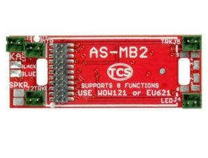 TCS 1623 AS-MB2 Motherboard