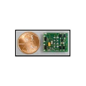 NCE D14SR HO DCC Decoder Direct Mount 8 Pin 6 Function