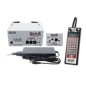 Digitrax EVOD Evolution Duplex Wireless Radio Starter Set 5A/8A
