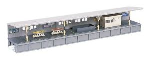 Kato N Scale UniTrack One Sided Platform Type B ~ 23-111
