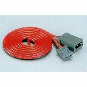 Kato HO / N Scale UniTrack Extension Cord Automatic 3-Color Signal (1 pc) 24-845