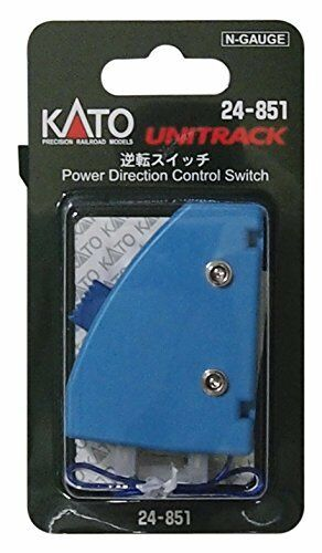 Kato N Scale UniTrack Power Direction Control Switch (1 pc) 24-851