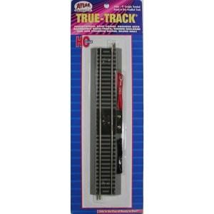 Atlas HO True Track 9″ Terminal Straight 466