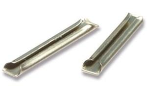 Peco Code 70, 75 & 83 Metal Rail Joiners (24 pcs) SL-110