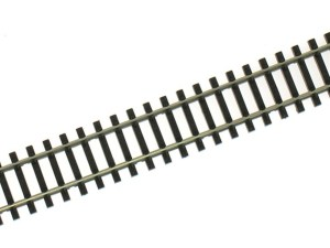 Peco N Scale Code 55 Flex 36″ Wood Ties Nickle Silver (30 pcs) 300F