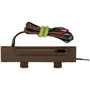 Atlas HO Code 83 Left Hand Remote Switch Machine (1 pc) 584