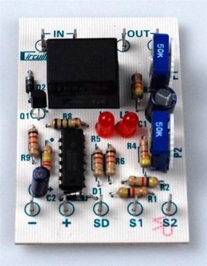 Circuitron AR-1 Automatic Reversing Circuit ~ 5400