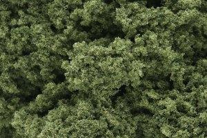 Woodland Scenics Foliage Clusters™ Light Green FC57