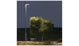 Woodland Scenics HO Just Plug Metal Lamp JP5675