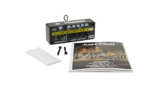 Woodland Scenics HO Just Plug Sequencing Light Hub JP5680