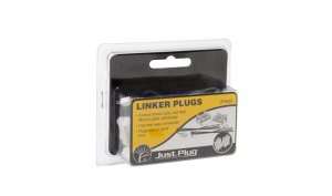Woodland Scenics HO Just Plug Linker Plugs JP5685