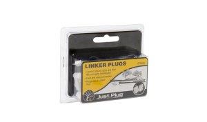 Woodland Scenics HO Just Plug Linker Plugs JP5685