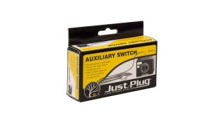 Woodland Scenics Just Plug Auxiliary Switch JP5725