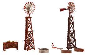 Woodland Scenics HO Windmills PF5192