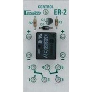 Circuitron ER-2 External Relay DPDT ~ 5624