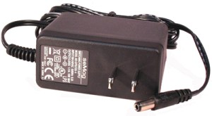 NCE P114, Now With 24 Watts! 13.8v DC Power Supply for Power Cab 5240221