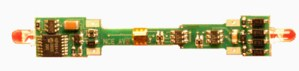 NCE NAVO, decoder for Atlas N Scale VO-1000 524-0137