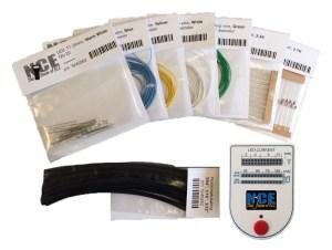 NCE LED Lighting Kit 5240243