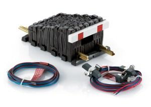 LGB G Scale Shuttle Train Automatic Circuit Box (1 pc) 10345