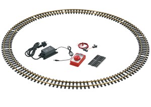 LGB G Scale Starter Track Set (16 pcs) 19904