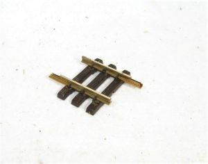 "LGB G Scale Straight Track, 75 mm / 2-15/16"" (1 pc) 10070"