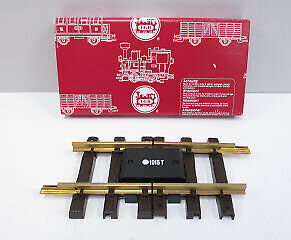 "LGB G Scale Straight Separation Track, 150 mm / 5-7/8"" (1pc) 10152"
