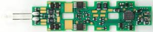 TCS K0D8-B DCC Decoder ~ N-Scale Drop-In Kato F3A & F7A 1333