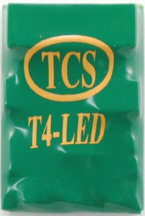 TCS T4-LED – Decoder 1482